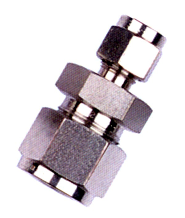 Stainless steel compression fittings from brass india
